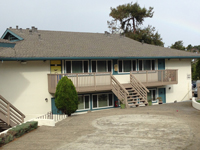 1042 Forest Avenue 40 Unit Apartment Complex Sold in Pacific Grove