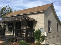 150 Hawthorne FourPlex Apartment in Monterey Sold