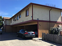 Sold five unit multi-family in Salinas