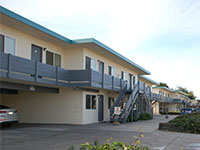 Sold 24 Unit Multi-Family Apartment in Salinas