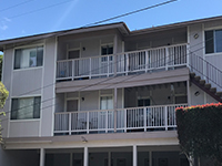 Sold 28 Unit Multi-Family Apartment in Soledad