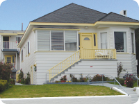322 Larking Triplex Sold in Monterey