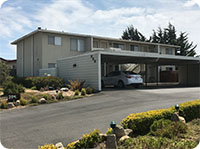 386 and 394 Reservation Road 43 Unit Multi Family Apartment Sold in Marina