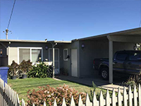 Sold 6 Unit Apartment Complex in Soledad