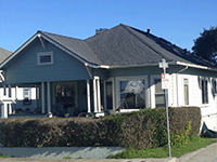 Sold 543 Monroe Street Triplex Apartment in Monterey