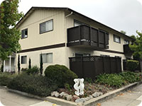 618 Fountain 24 Unit Multi Family Apartment Sold in Pacific Grove