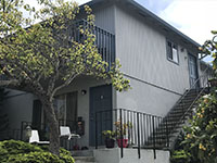 Sold Fourplex in Monterey
